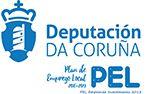 Deputación da Coruña - PEL Emprende Inversión 2018