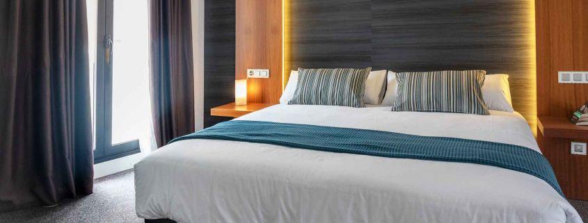 Mejores hoteles en el Camino de Santiago en León ciudad