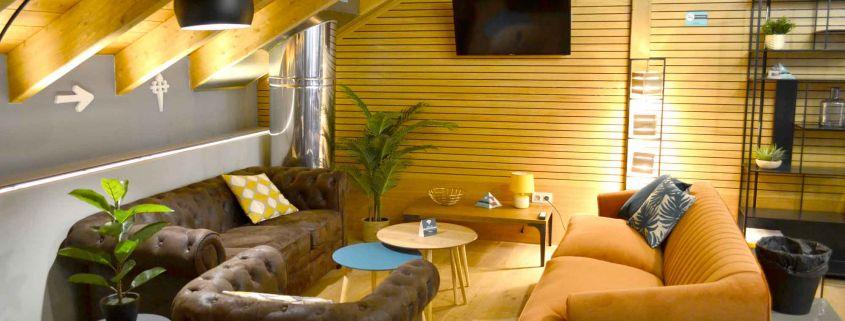 Hotel Pilgrim León Hostel es uno de los mejores albergues para peregrinos en León