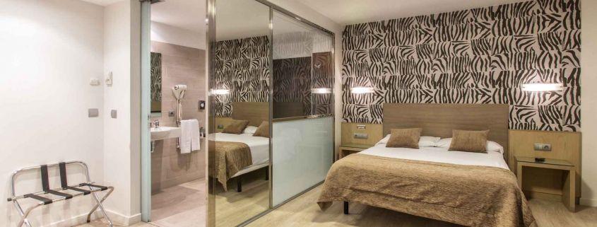 Alda San Carlos es uno de los mejores hoteles en el centro de Santiago de Compostela