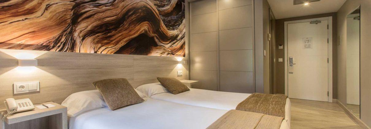 Top 6 mejores hoteles en el centro de Santiago de Compostela