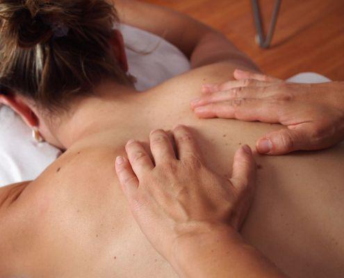 Escapada a Santiago de Compostela con masaje
