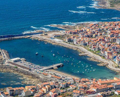 Escapada familiar por la costa de Galicia